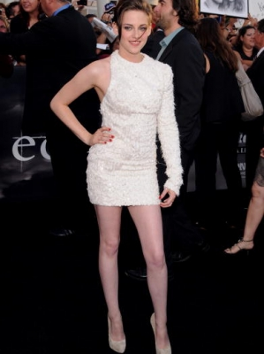 Kristen at LA 'Eclipse' Premiere