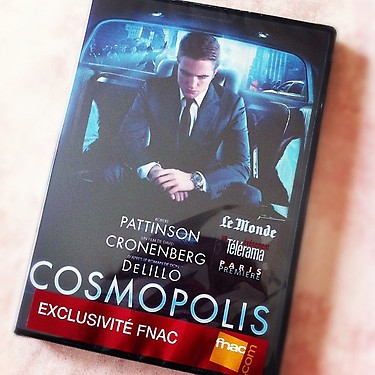 CosmoDVD