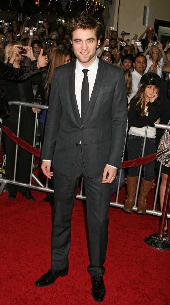 2009 LA New Moon Premiere