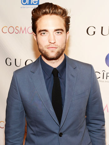 &quot;Cosmopolis&quot; New York Premiere - Inside Arrivals