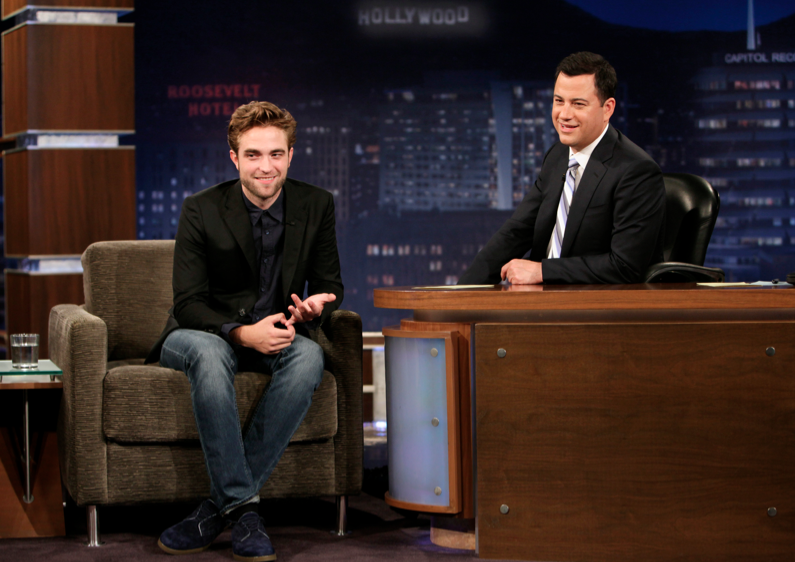 ROBERT+PATTINSON+k