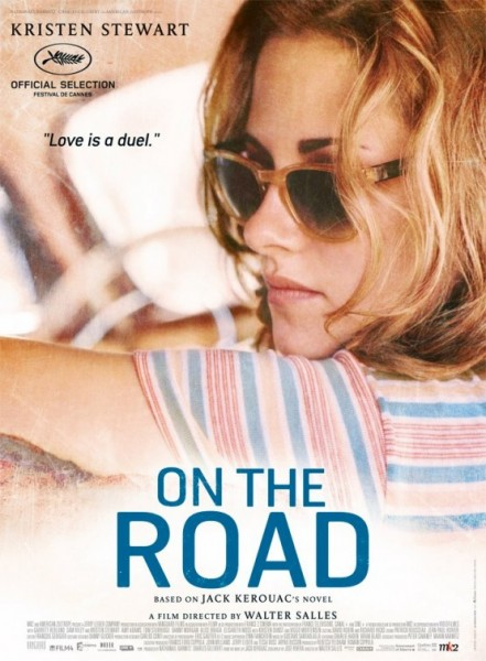 kristen-stewart-on-the-road-poster-441x600