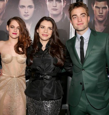 Taylor-Lautner-Kirsten-Stewart-Stephenie-Meyer-Robert-Pattinson