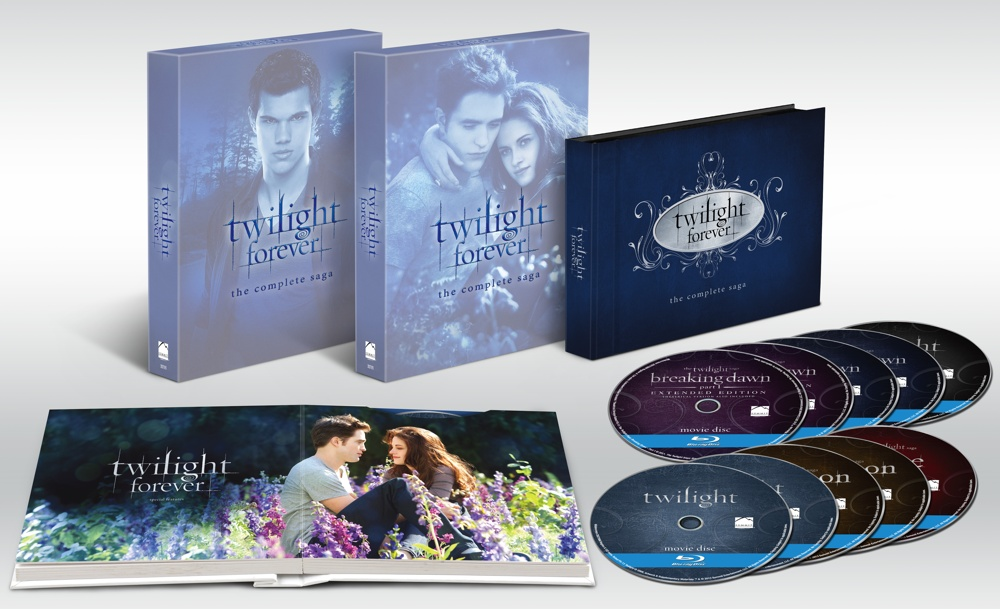 twilight-forever-complete-box-set