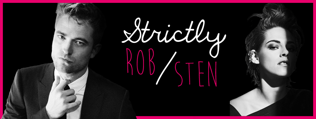 Strictly Robsten
